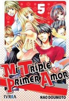 MI TRIPLE PRIMER AMOR #05