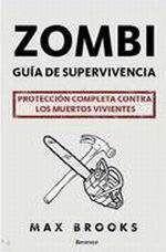 ZOMBI. GUIA DE SUPERVIVENCIA (BOLSILLO)