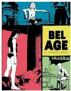 BEL AGE #02. TERRITORIO