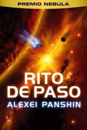 RITO DE PASO