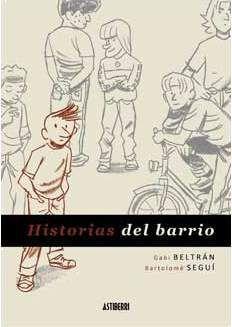 HISTORIAS DEL BARRIO