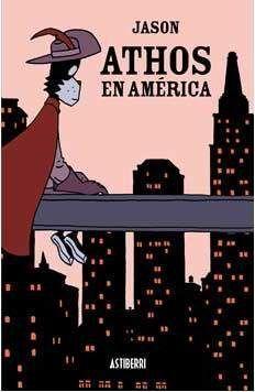ATHOS EN AMERICA