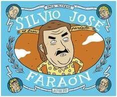 SILVIO JOSE. FARAON