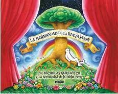 LA HERMANDAD DE LA BIBLIA PERRY