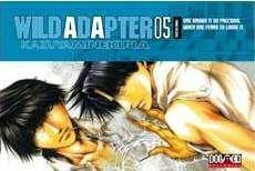 WILD ADAPTER #05