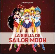 LA BIBLIA DE SAILOR MOON