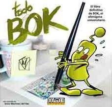 TODO BOK