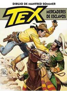 TEX. MERCADERES DE ESCLAVOS