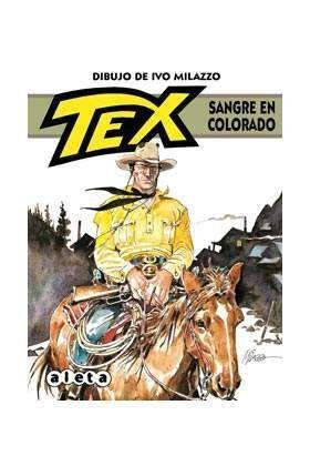 TEX: SANGRE EN COLORADO
