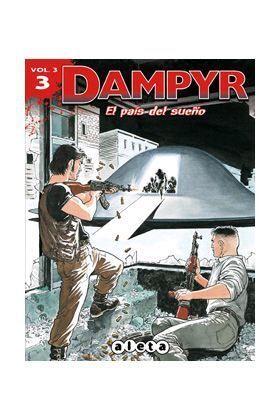 DAMPYR VOL.3 #03. EL PAÍS DEL SUEÑO