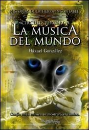 LA MUSICA DEL MUNDO. CIRCULO TERCERO