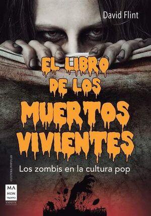 EL LIBRO DE LOS MUERTOS VIVIENTES