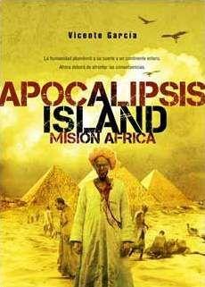 APOCALIPSIS ISLAND 3: MISION EN AFRICA