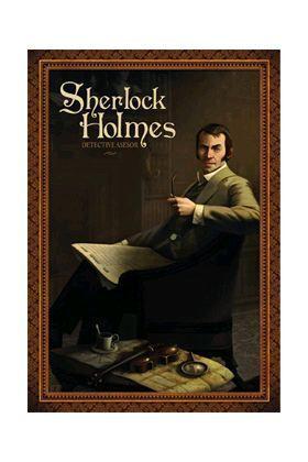 SHERLOCK HOLMES: DETECTIVE ASESOR