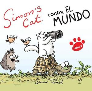 SIMON'S CAT #04