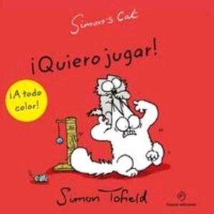 SIMONS CAT #07 QUIERO JUGAR