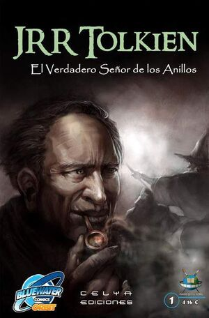 JRR TOLKIEN: EL VERDADERO SEÑOR DE LOS ANILLOS