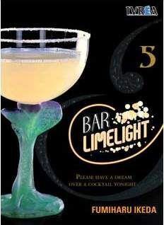 BAR LIMELIGHT #05