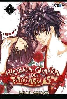 HISTORIA GUARRA DE FANTASMAS #01