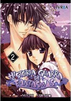 HISTORIA GUARRA DE FANTASMAS #02
