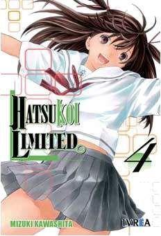 HATSUKOI LIMITED #04