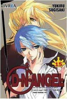 D.N.ANGEL #15