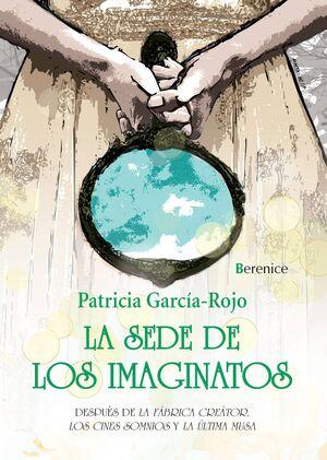 LA SEDE DE LOS IMAGINATOS: LOS PORTALES DE ELDONON III