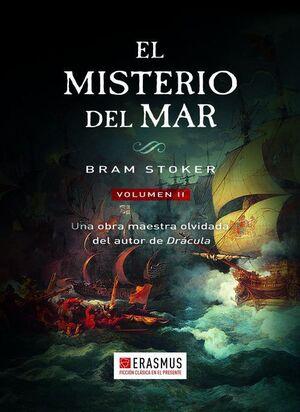 EL MISTERIO DEL MAR VOL. II