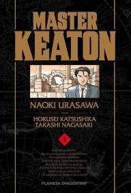 MASTER KEATON #01