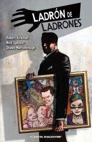 LADRON DE LADRONES #01