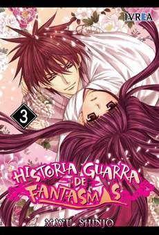 HISTORIA GUARRA DE FANTASMAS #03