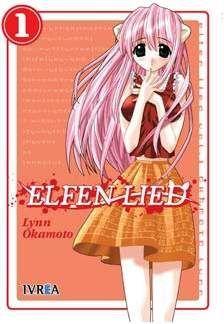 ELFEN LIED #01