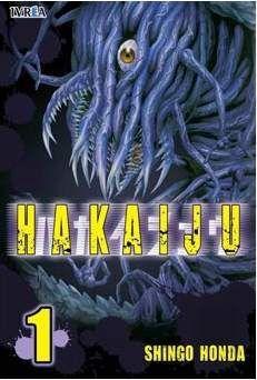 HAKAIJU #01