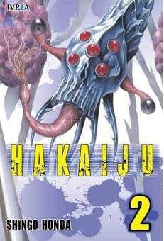 HAKAIJU #02