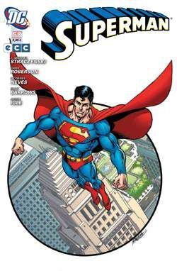 SUPERMAN MENSUAL VOL.2 #057