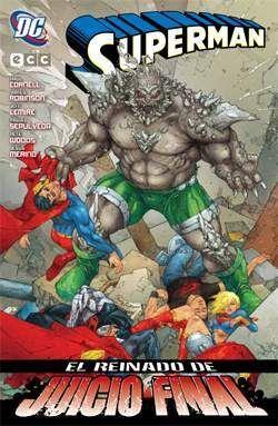 SUPERMAN: REINADO DE JUICIO FINAL