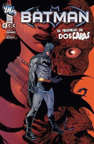 BATMAN MENSUAL VOL.2 #059