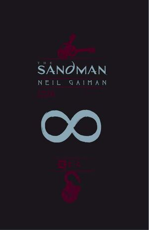 THE SANDMAN: INFINITO