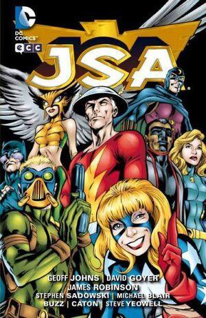JSA DE JOHNS #02