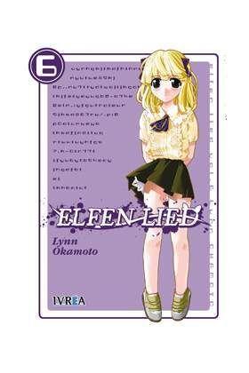 ELFEN LIED #06
