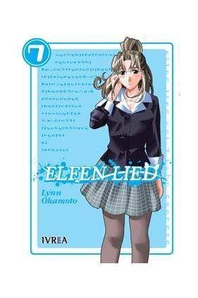 ELFEN LIED #07