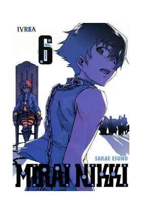 MIRAI NIKKI #06