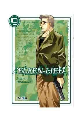 ELFEN LIED #09