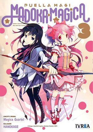 MADOKA MAGICA #03