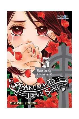 AKUMA TO LOVE SONG #05