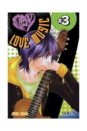 LOVE MUSIC #03