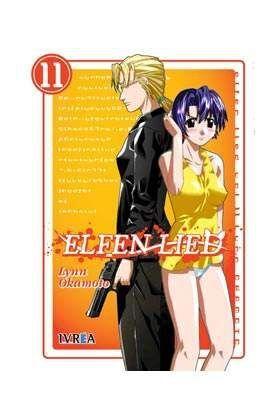 ELFEN LIED #11