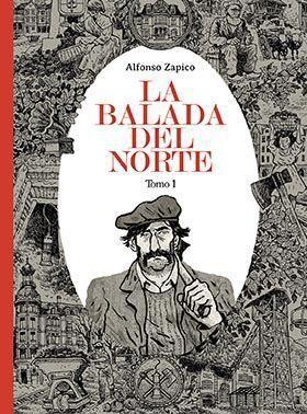 LA BALADA DEL NORTE #01