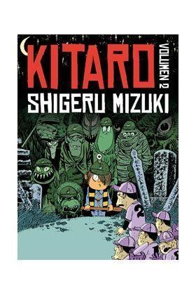 KITARO #02