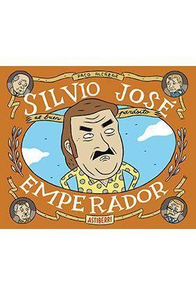 SILVIO JOSE. EMPERADOR